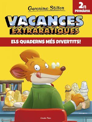 VACANCES EXTRARÀTIQUES 2