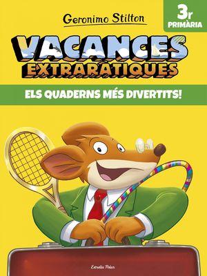 VACANCES EXTRARÀTIQUES 3