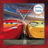 CARS 3. PRIMERS LECTORS