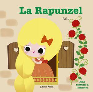 LA RAPUNZEL. TEXTURES