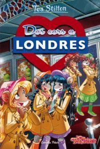 DOS CORS A LONDRES