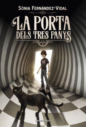 LA PORTA DELS TRES PANYS 1