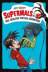 RVE: REALITAT VIRTUAL ESPANTOSA