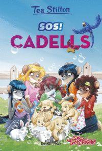 SOS. CADELLS