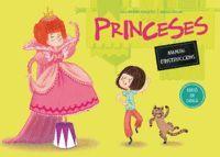 PRINCESES. MANUAL D'INSTRUCCIONS