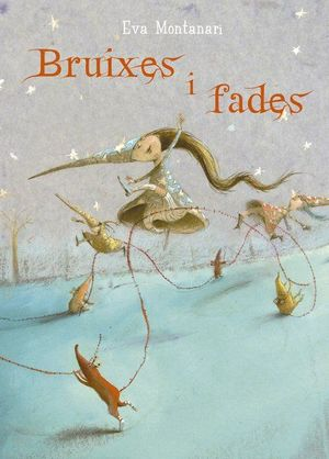 BRUIXES I FADES