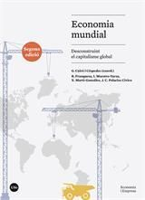 ECONOMIA MUNDIAL (2ªED.). DESCONSTRUINT EL CAPITAL
