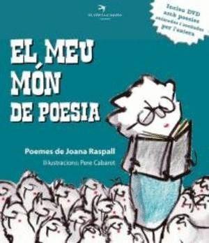 EL MEU MÓN DE POESIA