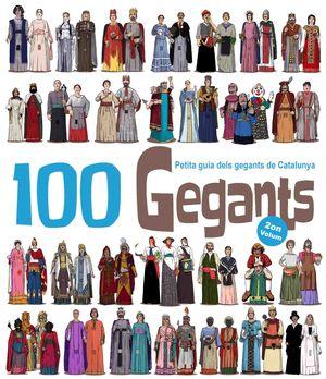 100 GEGANTS VOLUM 2