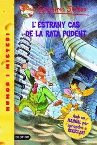 22. L´ESTRANY CAS DE LA RATA PUDENT