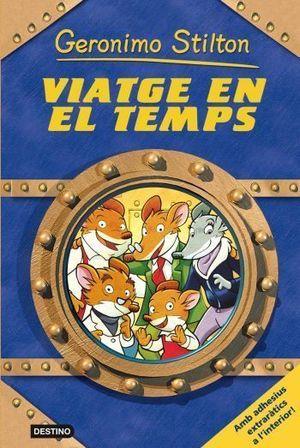 VIATGE EN EL TEMPS
