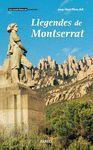 LLEGENDES DE MONTSERRAT  (2A EDICIÓ AMPLIADA)