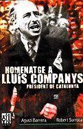 HOMENATGE A LLUÍS COMPANYS PRESIDENT CATALUNYA S5