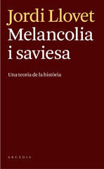 MELANCOLIA I SAVIESA