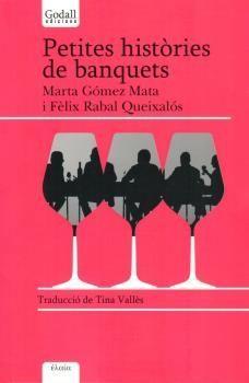 PETITES HISTÒRIES DE BANQUETS
