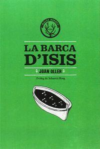 LA BARCA D'ISIS