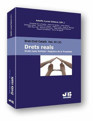 DRETS REALS