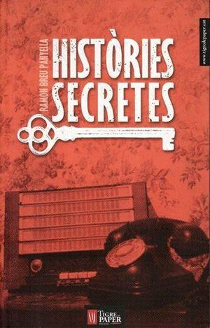 HISTÒRIES SECRETES