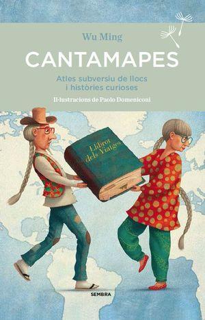 CANTAMAPES