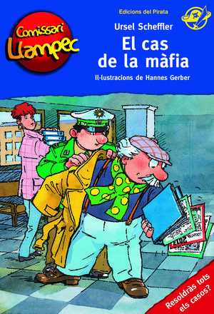 EL CAS DE LA MÀFIA