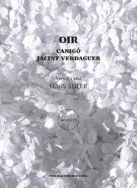 CANIGÓ (LLIBRE I CD)