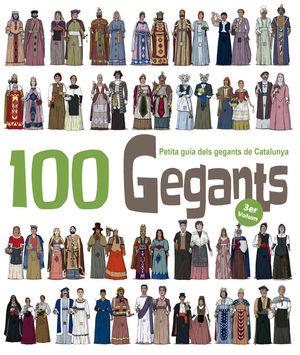 100 GEGANTS VOLUM 3