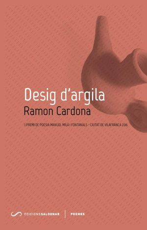 DESIG D'ARGILA