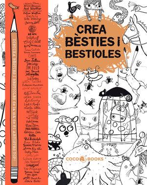 CREA BÈSTIES I BESTIOLES