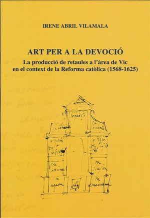 ART PER A LA DEVOCIÓ