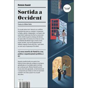 SORTIDA A OCCIDENT