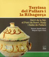 TERRISSA DEL PALLARS I LA RIBAGORÇA
