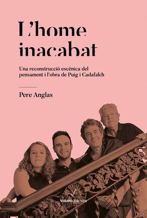 L'HOME INACABAT
