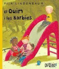 EL QUIM I LES BARBIES
