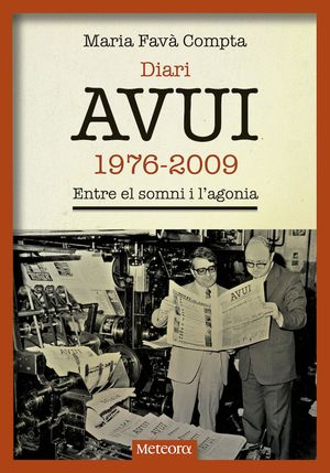 DIARI AVUI, 1976-2009