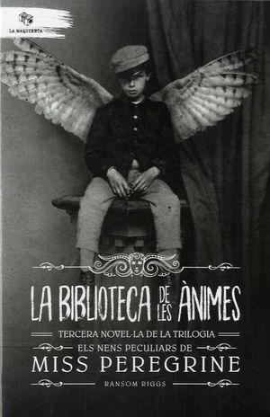 LA BIBLIOTECA DE LES ÀNIMES