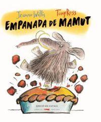 EMPANADA DE MAMUT -CATALÀ