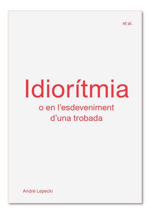 IDIORÍTMIA