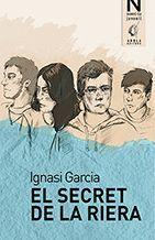 EL SECRET DE LA RIERA