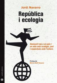 REPÚBLICA I ECOLOGIA