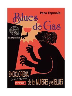 BLUES DE GAS