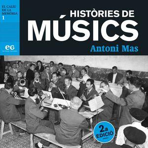 HISTÒRIES DE MÚSICS (2A EDICIÓ)