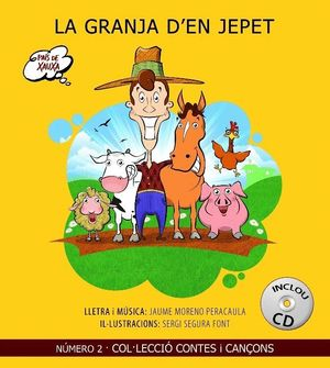 LA GRANJA D'EN JEPET