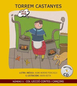 TORREM CASTANYES