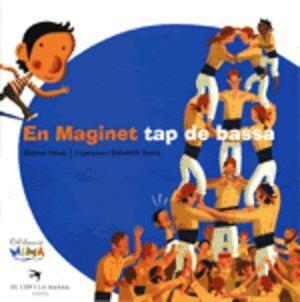 EN MAGINET TAP DE BASSA