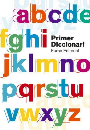 PRIMER DICCIONARI  (EDICIÓ 2019)