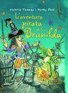BRUIXA BRUNILDA. L´AVENTURA PIRATA DE LA BRUNILDA