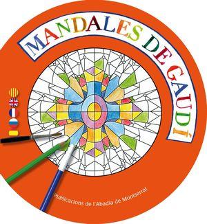 MANDALES DE GAUDÍ