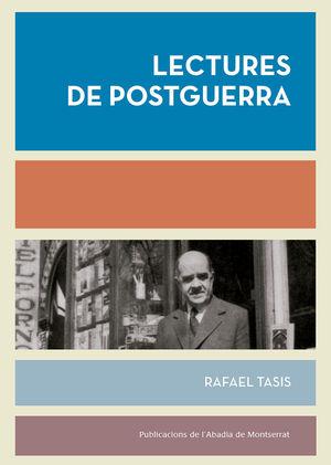 LECTURES DE POSTGUERRA