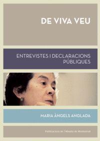 DE VIVA VEU. ENTREVISTES I DECLARACIONS PÚBLIQUES