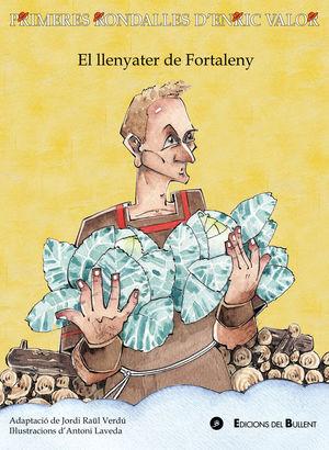 EL LLENYATER DE FORTALENY